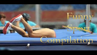 getlinkyoutube.com-Funny side of sports! Funny sport moments FAIL COMPILATION