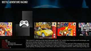 getlinkyoutube.com-XBMC How to add Games to Rom Collection Browser