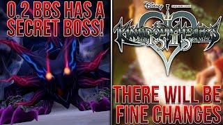 getlinkyoutube.com-There is Secret Boss in 0.2 Birth By Sleep, KH1.5+2.5 PS4 News, KH2.8 Sales Numbers!