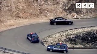 getlinkyoutube.com-High Speed Albanian Police Chase - Top Gear Series 16 Episode 3 - BBC Two