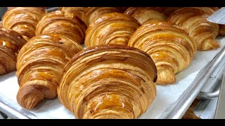 getlinkyoutube.com-Croissant - Taste of Paris - Bruno Albouze - THE REAL DEAL