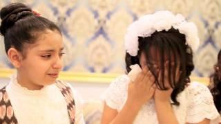 قناة اطفال ومواهب الفضائية نشيد وداع ليلى