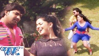 getlinkyoutube.com-Karejawa Dhak- Dhak धरकता  -Suhaag - Pawan Singh-Smriti Sinha -Bhojpuri Hot Song 2015