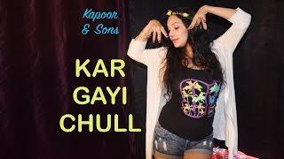 Kar Gayi Chull Dance