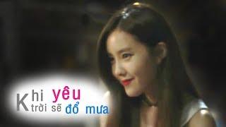 getlinkyoutube.com-[Vietsub][Web Drama] Khi yêu trời sẽ đổ mưa -Hyomin (phần 1) [tập 6]