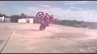 Geykson wheeling