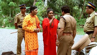 getlinkyoutube.com-Marimayam | Ep 195 -  The real magic of black magic | Mazhavil Manorama
