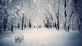 "getlinkyoutube.com-SAD PIANO & VIOLIN - BEAUTIFUL - ♫♥ ""A Winters Wish"""