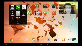 getlinkyoutube.com-Ottenere Permessi di Root sul Tablet