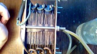getlinkyoutube.com-Водородный генератор своими руками (HHO generator)