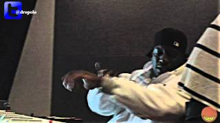Young Dro - What I Do (In-Studio)
