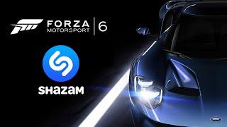Forza Motorsport 6 TV Launch Ad