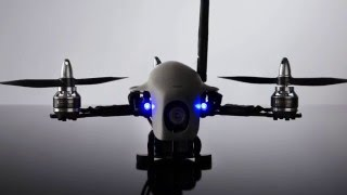 getlinkyoutube.com-SRD-Y3 -  Storm Racing Drone - HeliPal.com