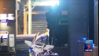 getlinkyoutube.com-Seven News - Sydney Siege 2am Coverage (16/12/2014)