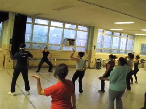 Arebaba - Zumba routine by Philly Dance Fitness