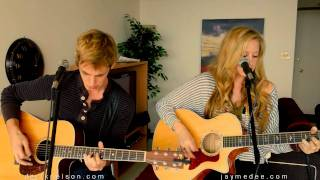 Back To December Taylor Swift (Cover By Jayme Dee & Derik Nelson)