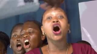 TAMASHA LA YESU NI MWEMA-Kwaya ya Bikira Maria Mama wa Mungu(BMM) Live Performance