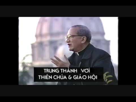 Suy niệm hằng ngày tuần IX thường niên -  ĐHY F.X Nguyễn Văn Thuận