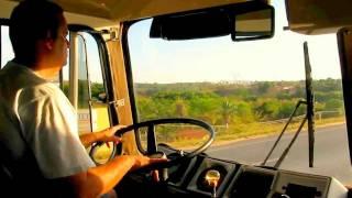 getlinkyoutube.com-Fábio Bus Turismo dirigindo um MARCOPOLO  II da Emp.JURANDI em Teresina-PI