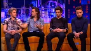 getlinkyoutube.com-One Direction Interview FULL (Jonathan Ross Show 21st Nov 2015)