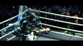 getlinkyoutube.com-Real Steel- Atom vs Zeus (Revenge) Final Fight