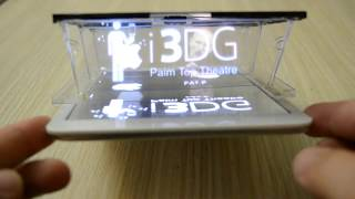 getlinkyoutube.com-New i3DG Hologram for Smartphones and Tablets