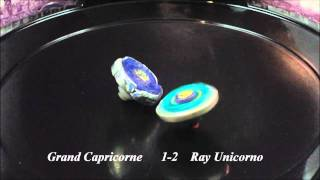 getlinkyoutube.com-EPIC Battle Grand Capricorne 145D VS Ray Unicorno D125CS HD!