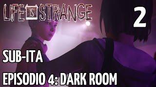 getlinkyoutube.com-Life Is Strange (ITA) - Episodio 4: Dark Room (2/5)