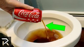 POOP FOUND IN SODA!! (30 Facts You Won't Believe!)