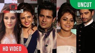 getlinkyoutube.com-STAR Parivaar Awards 2016 Full Show | Star Plus | Red Carpet