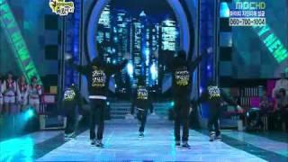 getlinkyoutube.com-Beast star dance battle (Round.2)
