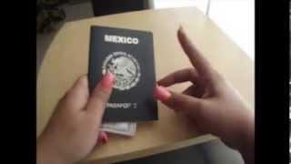 getlinkyoutube.com-Tramite para Pasaporte Mexicano