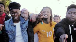 getlinkyoutube.com-Keep Up Ft Haady Mack x Santana & Yayo #famecrew