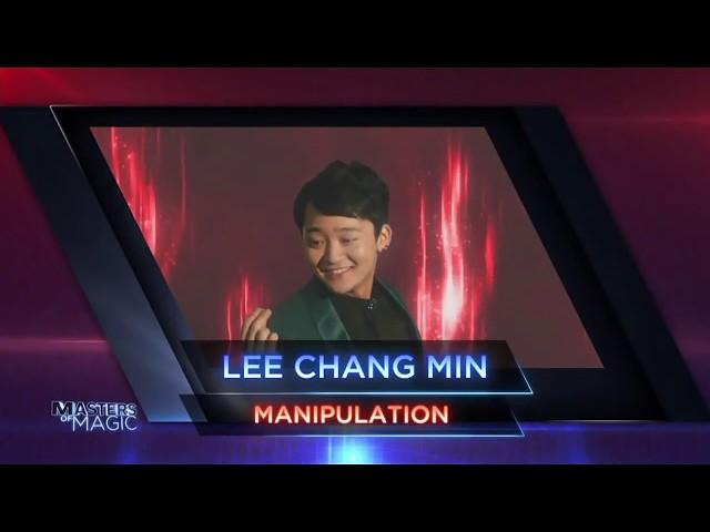 Chang Min Lee
