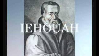 Sacred Name Movement Debunked (full video)