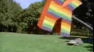 getlinkyoutube.com-Sesame Street - K's spinning round