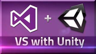 getlinkyoutube.com-How to setup Visual Studio with Unity - Tutorial