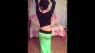 getlinkyoutube.com-احسن رقص مغربي نار 2015