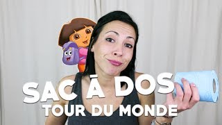 getlinkyoutube.com-[TUTO] Comment faire son SAC A DOS pour un TOUR DU MONDE
