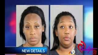 getlinkyoutube.com-Ratchet Fl~2 female jail employees accused of sex acts with inmates