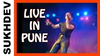 KUDI INDIA DI LIVE IN PUNE [B4U ROADSHOW]