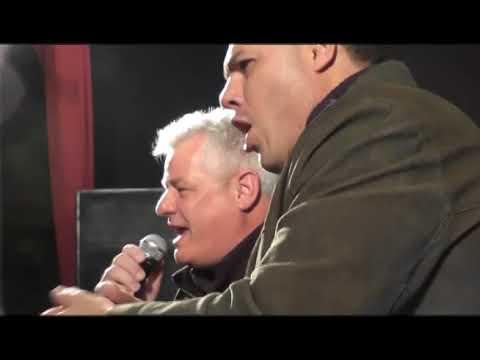 show GINO&GENO_D.BARRAS-RJ AGOSTO 2017