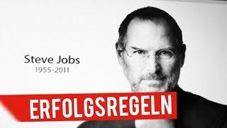 getlinkyoutube.com-Steve Jobs' 12 Regeln des Erfolges