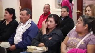 Consulado de México en Kansas City inauguró el Centro de Defensoría del inmigrante