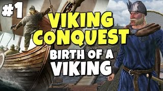 getlinkyoutube.com-Warband - Viking Conquest - Harald Stenhård