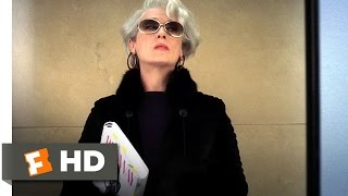 getlinkyoutube.com-The Devil Wears Prada (1/5) Movie CLIP - Gird Your Loins! (2006) HD