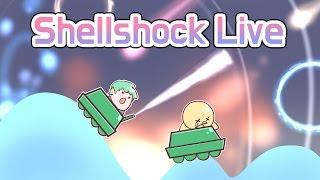 getlinkyoutube.com-[PD대정령] 161204 ShellShock Live