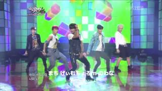 getlinkyoutube.com-VIXX Rock Ur Body 掛け声