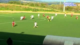 Noto-Orlandina 7-0 (20^ giornata Serie D)