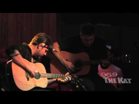 Chris Young - Save Water Drink Beer (96.9 The Kat Exclusive Performance)